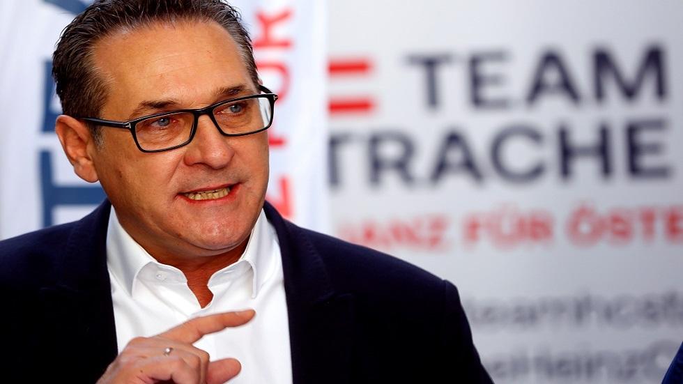 النمسا.. السجن مع وقف التنفيذ للزعيم السابق لليمين القومي في قضية فساد
