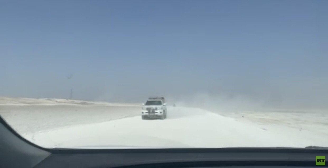 مراسلنا: وصول وفد أمريكي إلى شمال شرق سوريا للمصالحة بين الأكراد (فيديو)