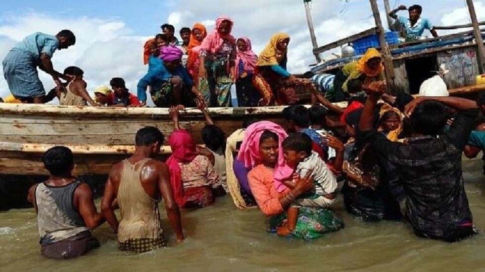 بنغلاديش.. غرق 19 شخصا وعشرات المفقودين إثر اصطدام عبّارة بسفينة شحن