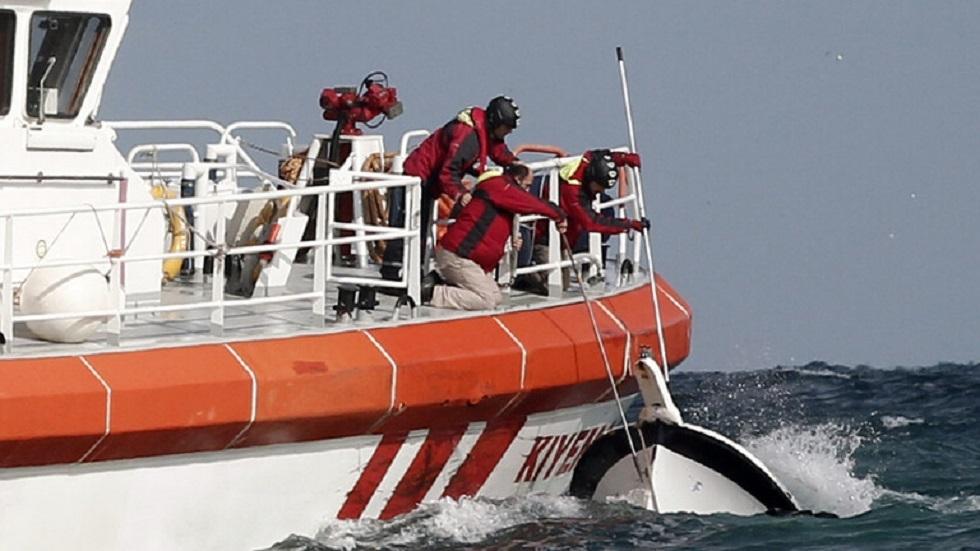 خفر السواحل التركي - أرشيف