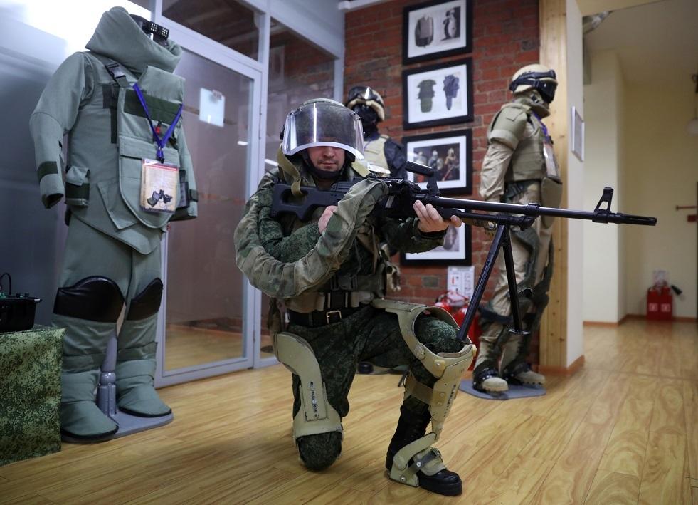 مصدر: الجيش الروسي استخدم
