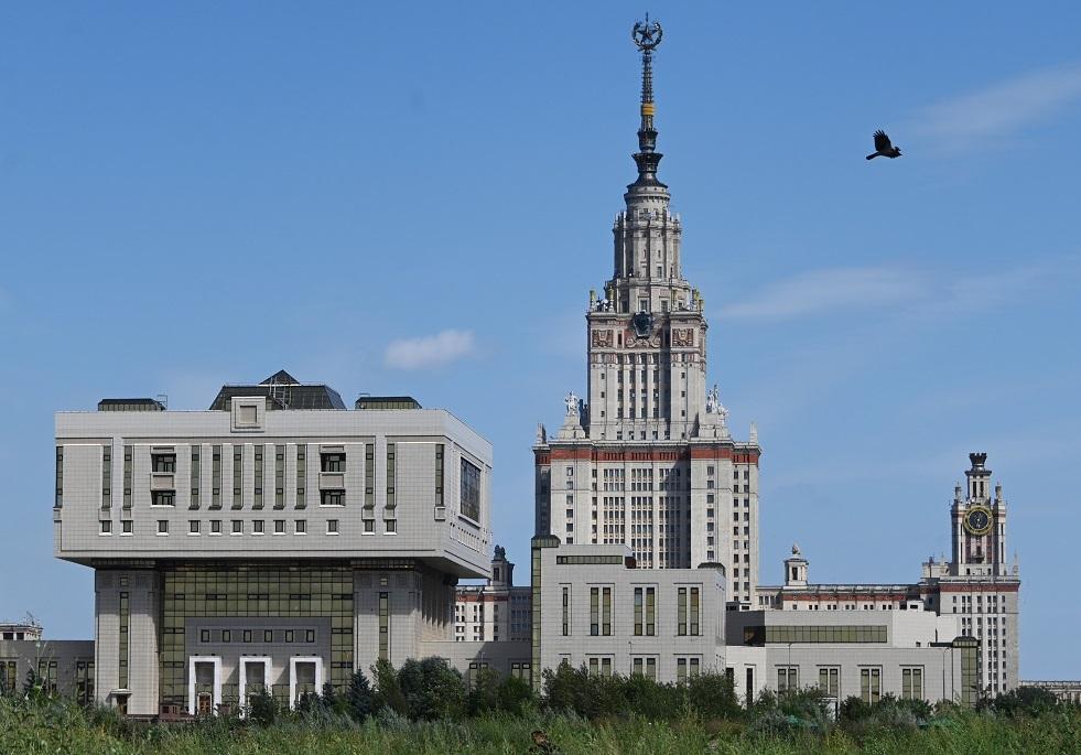استحداث مركز وطني للفيزياء والرياضيات في روسيا