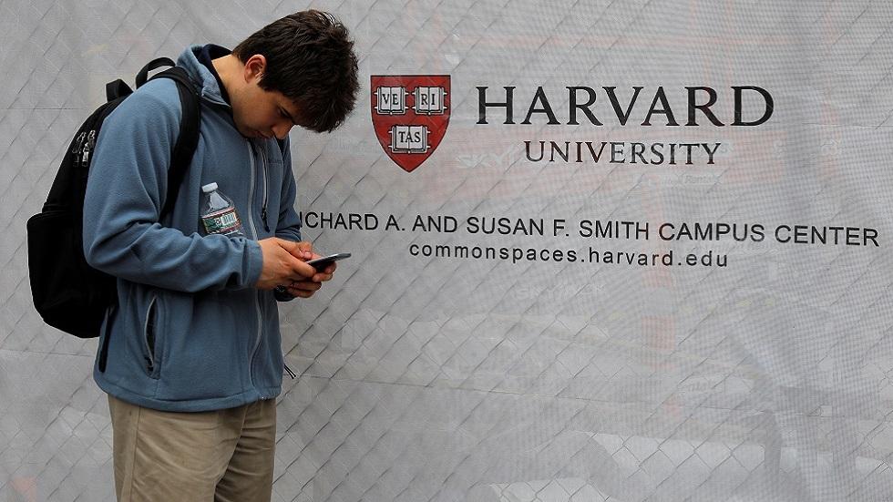 انتخاب ملحد على رأس منظمة المرشدين الروحيين في جامعة هارفارد الأمريكية