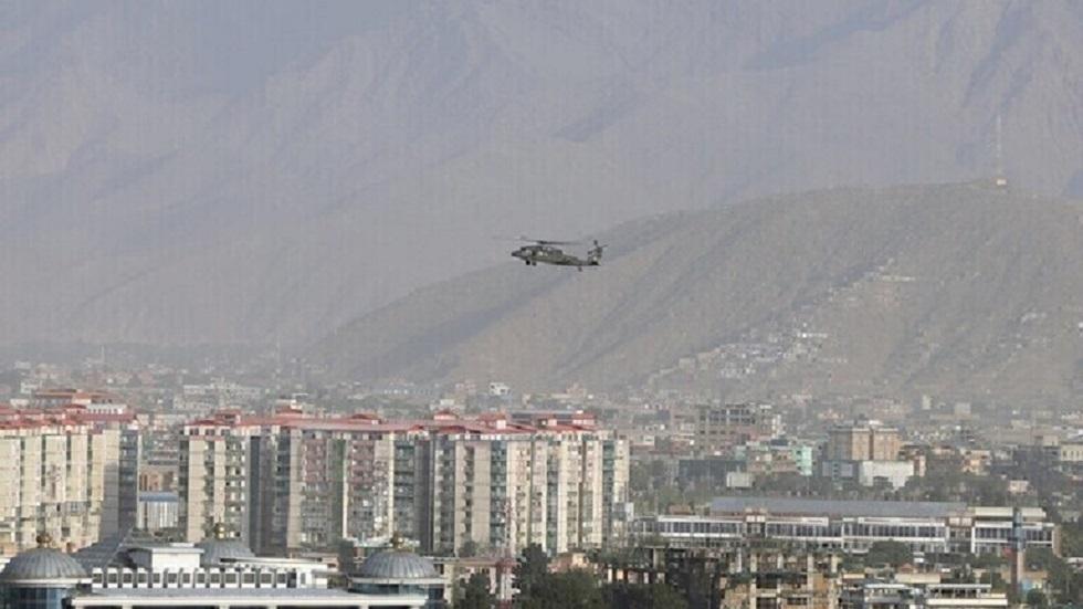 العاصمة الأفغانية كابل - أرشيف