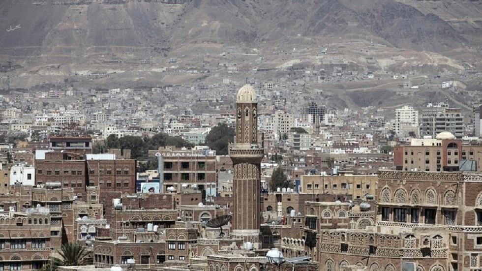 صنعاء اليمن - أرشيف