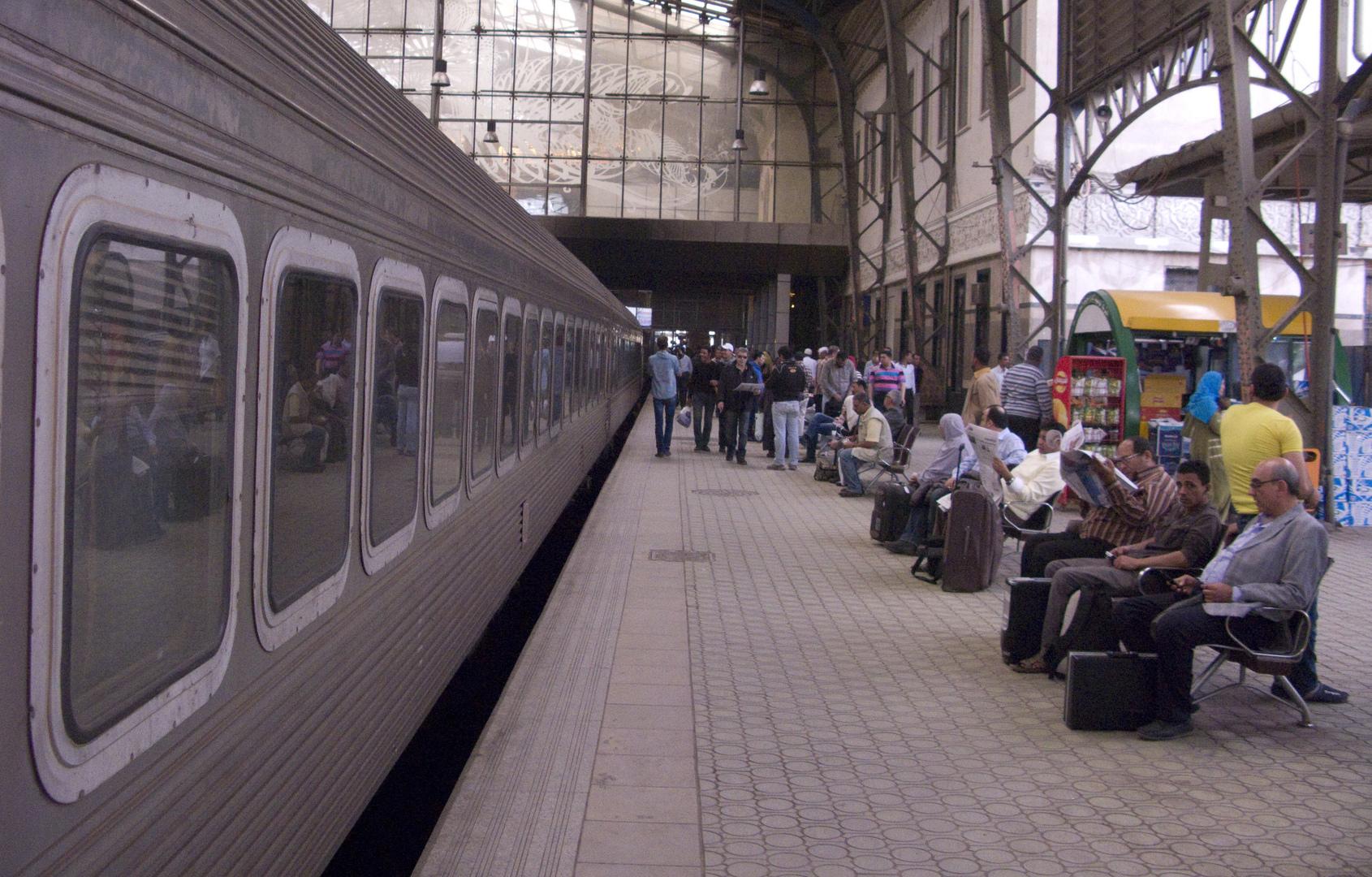 مصر.. تنفيذ أول مشروع قطار سريع لمسافة 660 كم وبتكلفة 9 مليارات دولار