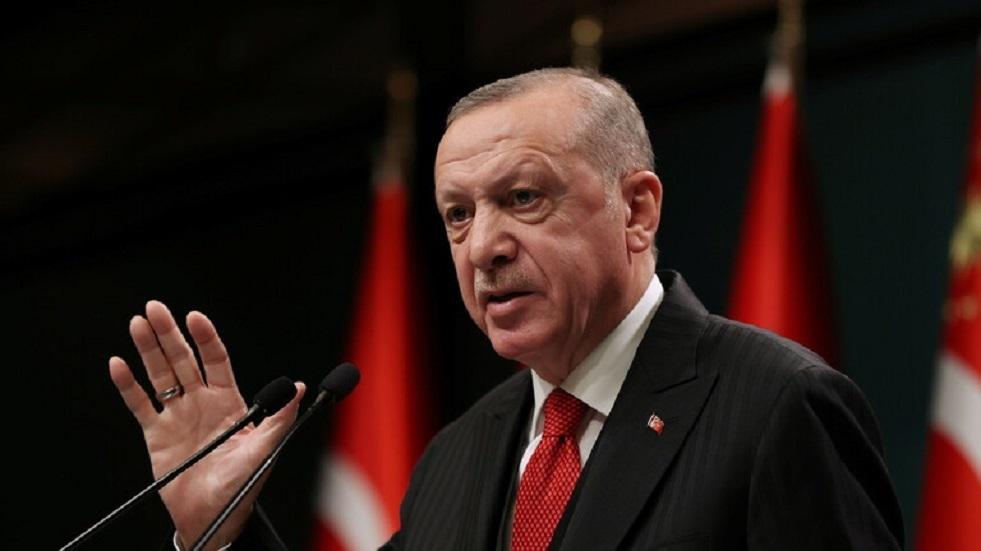 أردوغان: تركيا لا تشك في أنها ستشتري الفوج الثاني من