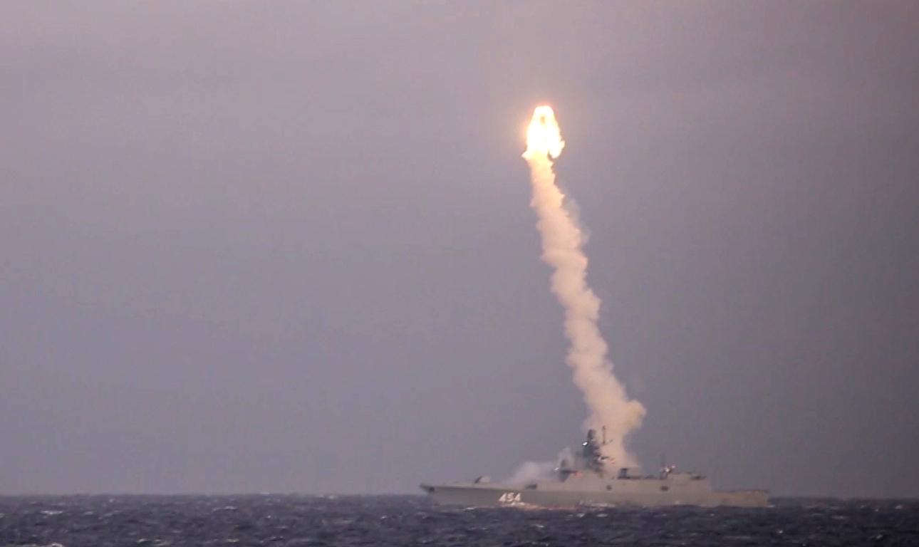 شويغو: روسيا تعمل على زيادة سرعة ومدى صواريخها فرط الصوتية