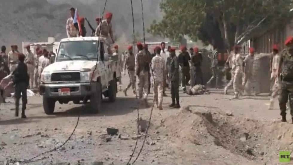 اليمن.. 40 قتيلا بهجوم استهدف قاعدة العند