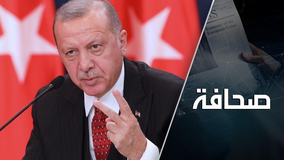 خبير يوضح إصرار أردوغان على شراء إس-400