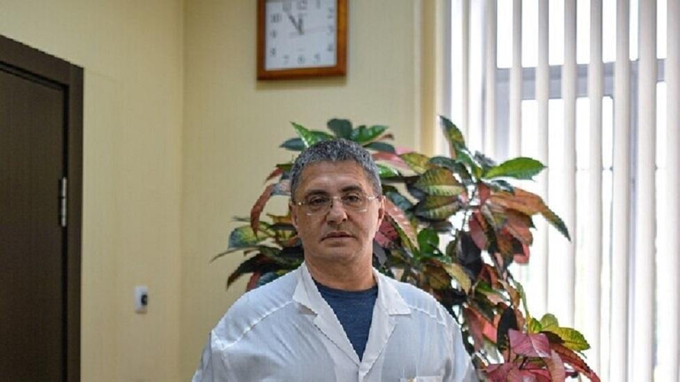طبيب روسي يكشف العلاقة بين الخرف المبكر والاكتئاب