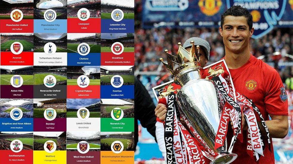 رونالدو يتفوق على أندية الدوري الإنجليزي الممتاز مجتمعة في إحصائية مثيرة