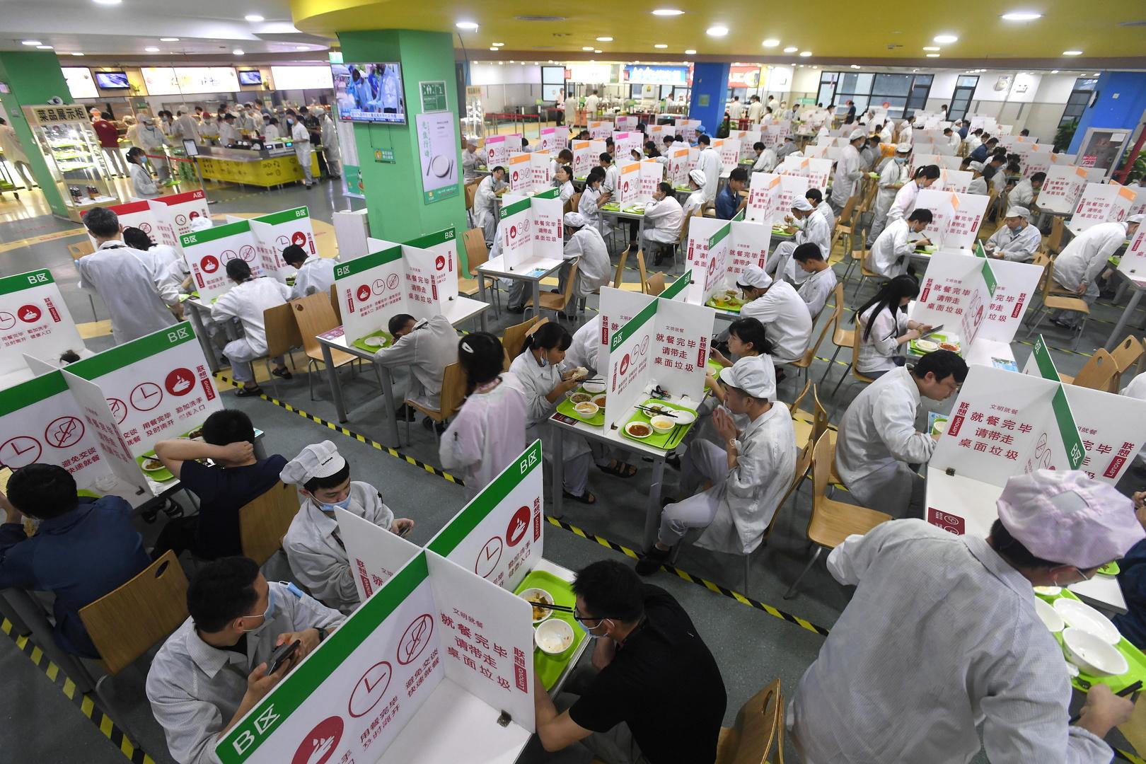 خبراء صينيون يطرحون فرضية جديدة حول منشأ كورونا