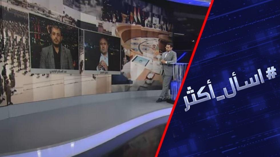 هل يحل توافق الجزائر ومصر أزمة ليبيا؟