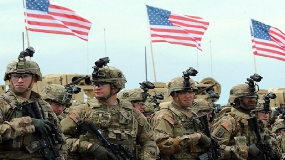 التسلسل الزمني للتدخل الأمريكي في أفغانستان