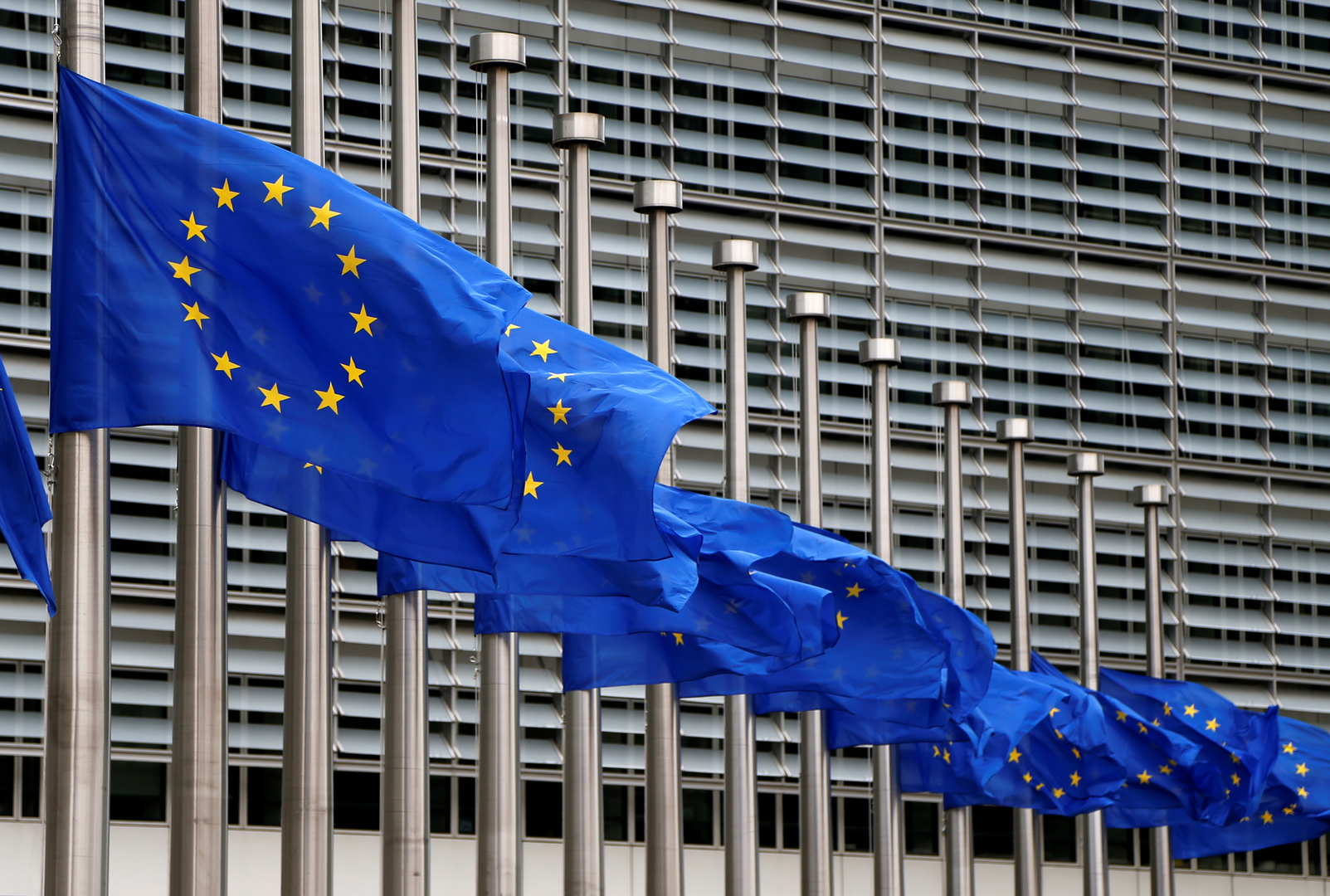 لوكسمبورغ: أوروبا ليست جاهزة للتعامل مع أزمة هجرة جديدة