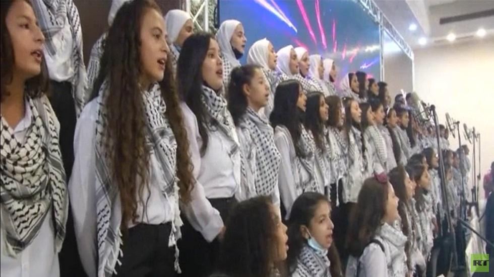 غزة.. الموسيقى علاج نفسي للأطفال بعد الحرب