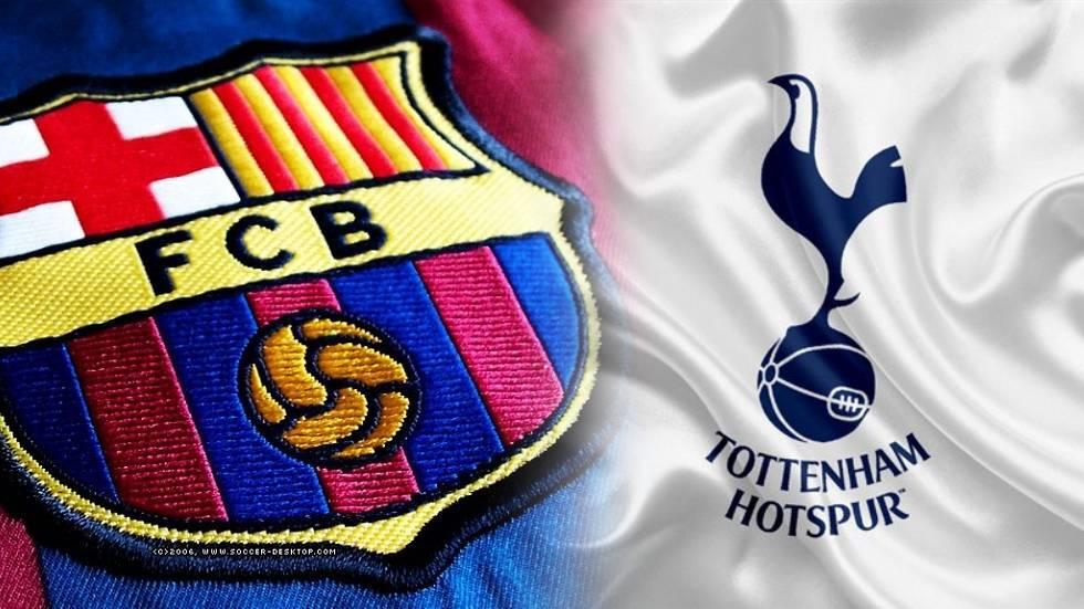 توتنهام يتعاقد مع لاعب برشلونة مقابل 25 مليون يورو