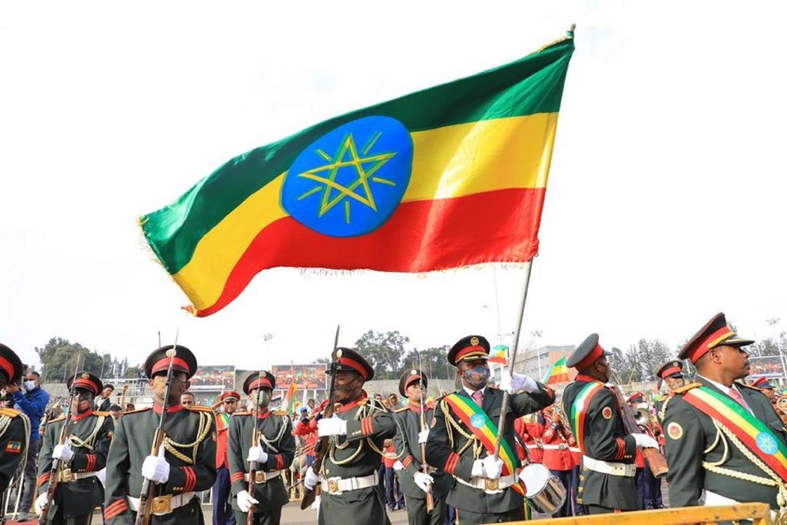 إثيوبيا تغلق سفارتها في الجزائر