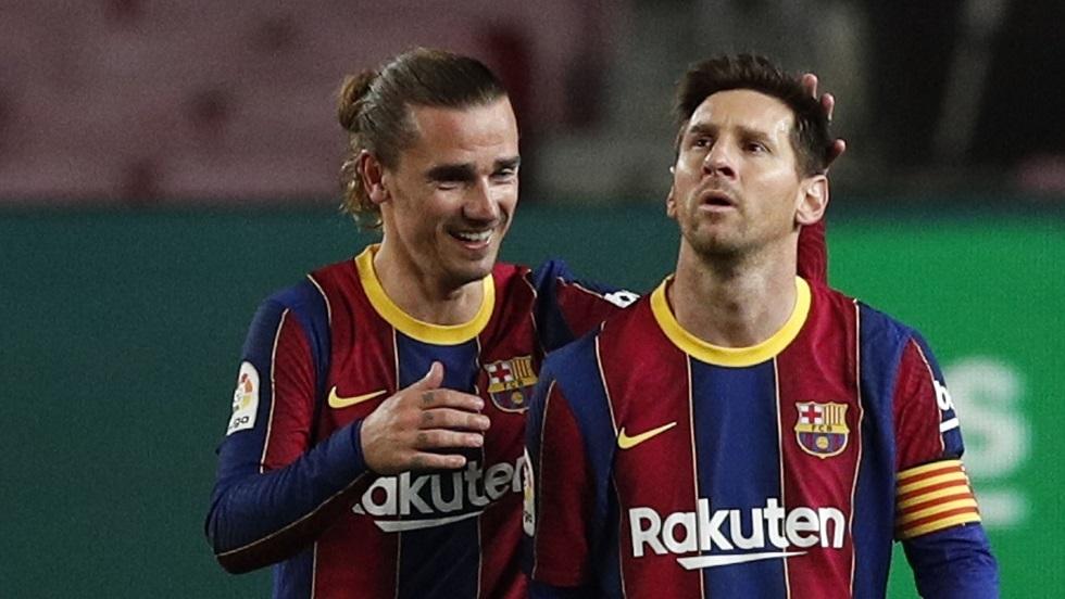 برشلونة يفجر مفاجأة من العيار الثقيل في اللحظات الأخيرة من الميركاتو