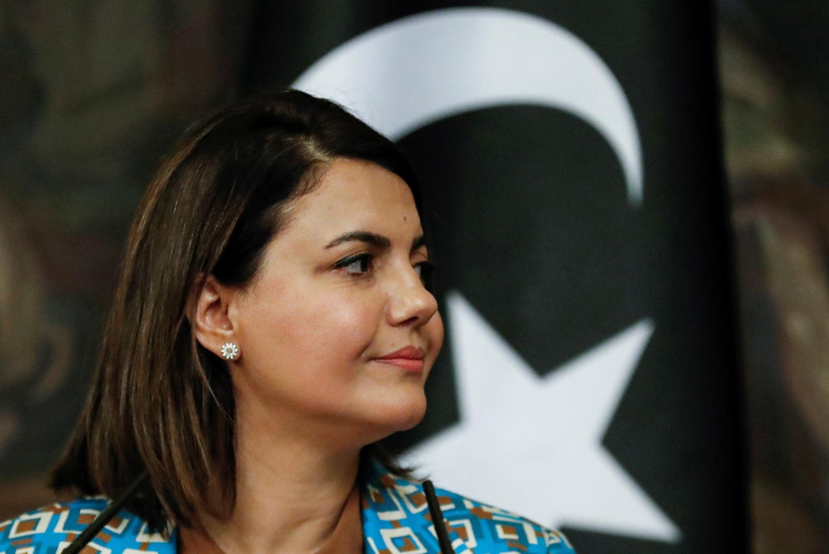 المنقوش: تأخر وضع الإطار التشريعي للانتخابات في ليبيا قد يعرقل إجراءها