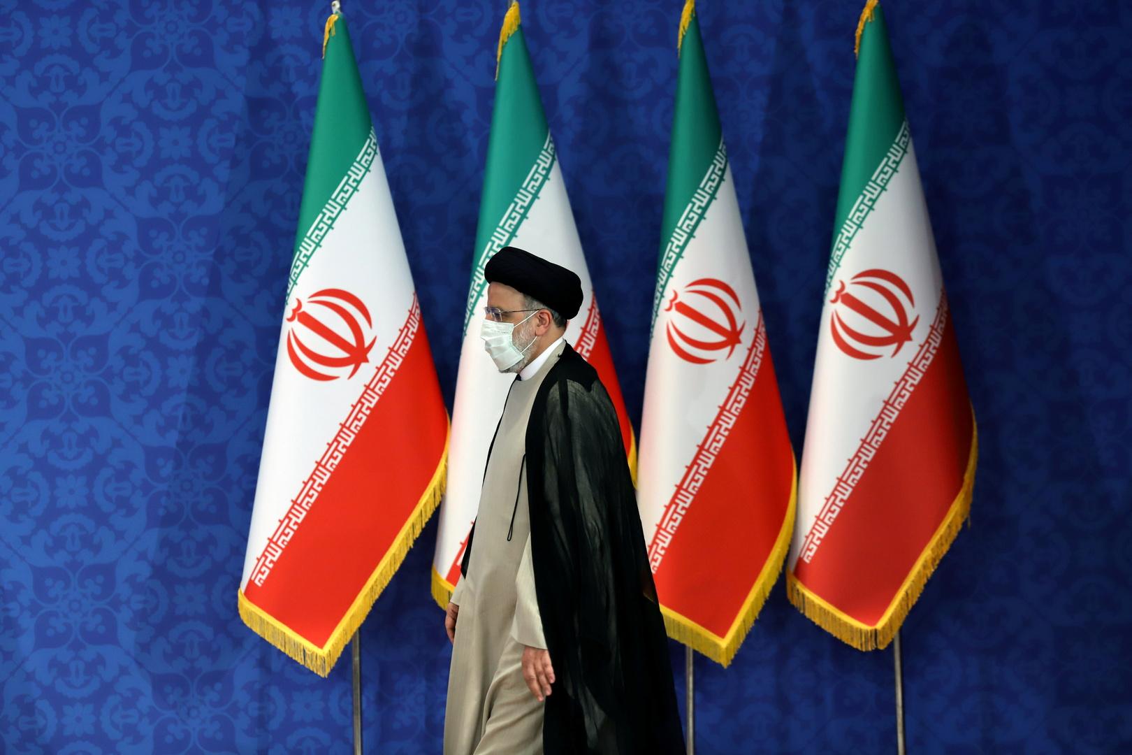 الرئيس الإيراني يؤكد ضرورة التعاون الدولي لـ