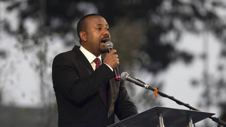 رئيس الحكومة الإثيوبية في أولمبياد طوكيو:  إثيوبيا فخورة بميداليات رياضييها