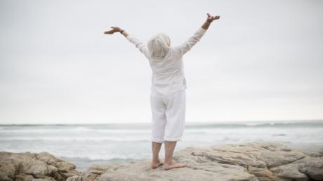 عادة يومية بسيطة ومجانية مرتبطة بعمر أطول!