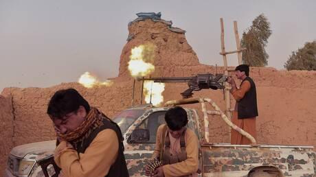 """صحيفة: إطلاق سراح أحد قادة هجوم """"طالبان"""" في أفغانستان بضغط من واشنطن"""