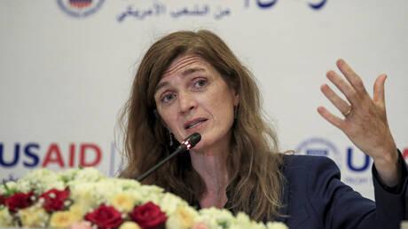 الولايات المتحدةترسل 600 ألف جرعة من لقاح كورونا إلى السودان