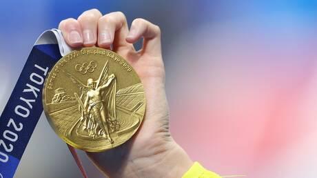 """""""يشبه الحلم"""".. ماكيون أول سباحة وثاني امرأة في التاريخ تحصد 7 ميداليات في دورة أولمبية!"""