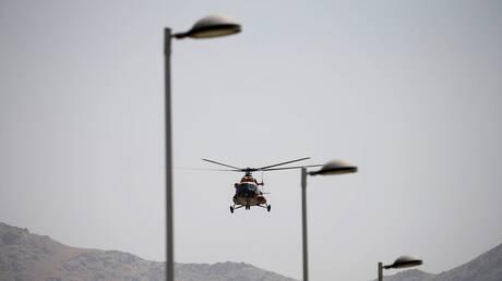 غارات جوية أمريكية أفغانية تستهدف تجمعات طالبان جنوب أفغانستان