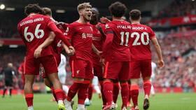 الدوري الإنجليزي.. ليفربول يتعادل مع 10 لاعبين من تشيلسي (فيديو)
