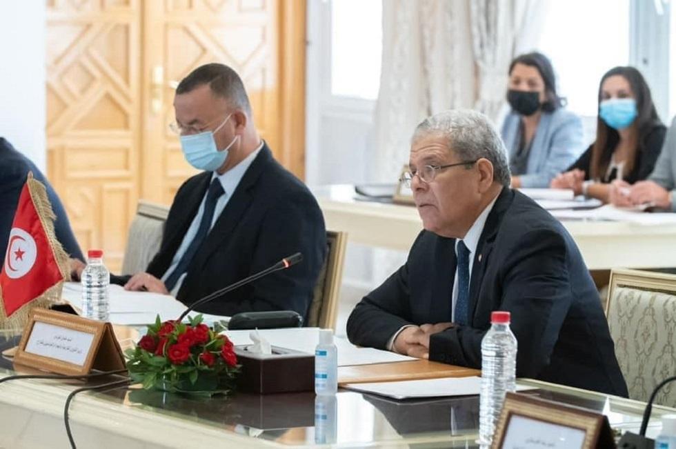 وزير الخارجية التونسي: نرفض تصريحات الدبيبة حول تصدير الإرهاب إلى ليبيا انطلاقا من بلادنا