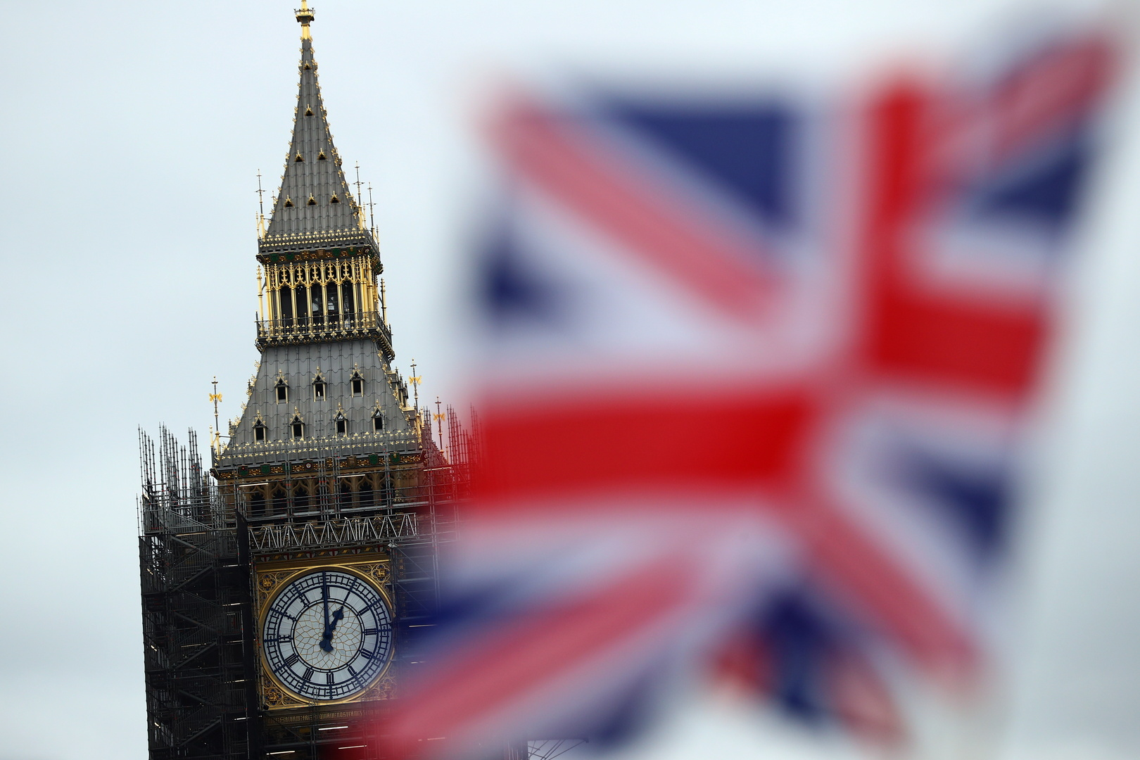 بريطانيا تتحاور مع طالبان لإجلاء آخر رعاياها من أفغانستان