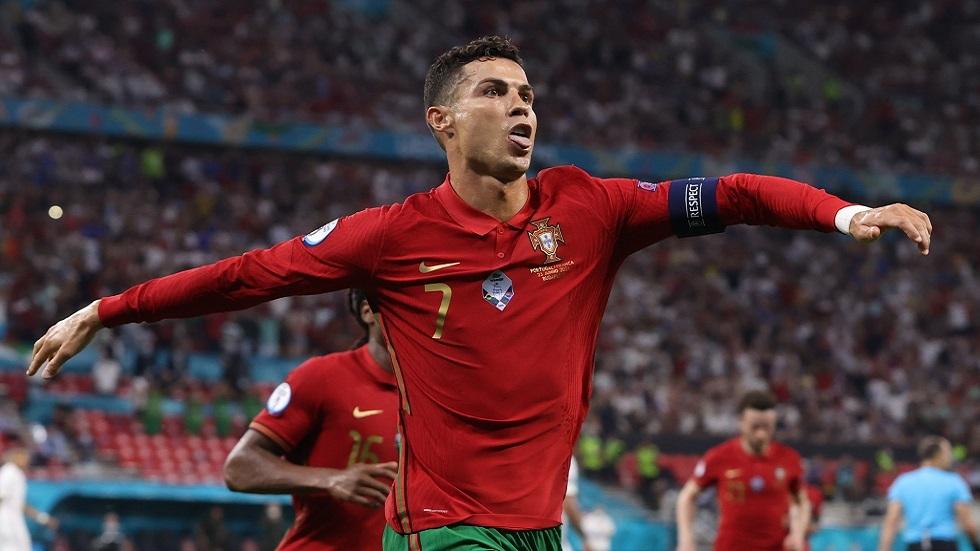 رونالدو على موعد مع كتابة تاريخ جديد في عالم كرة القدم الليلة