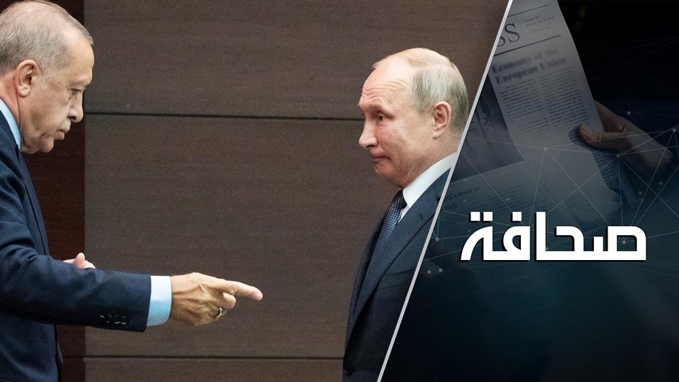 أردوغان يختطف أرمينيا من بوتين
