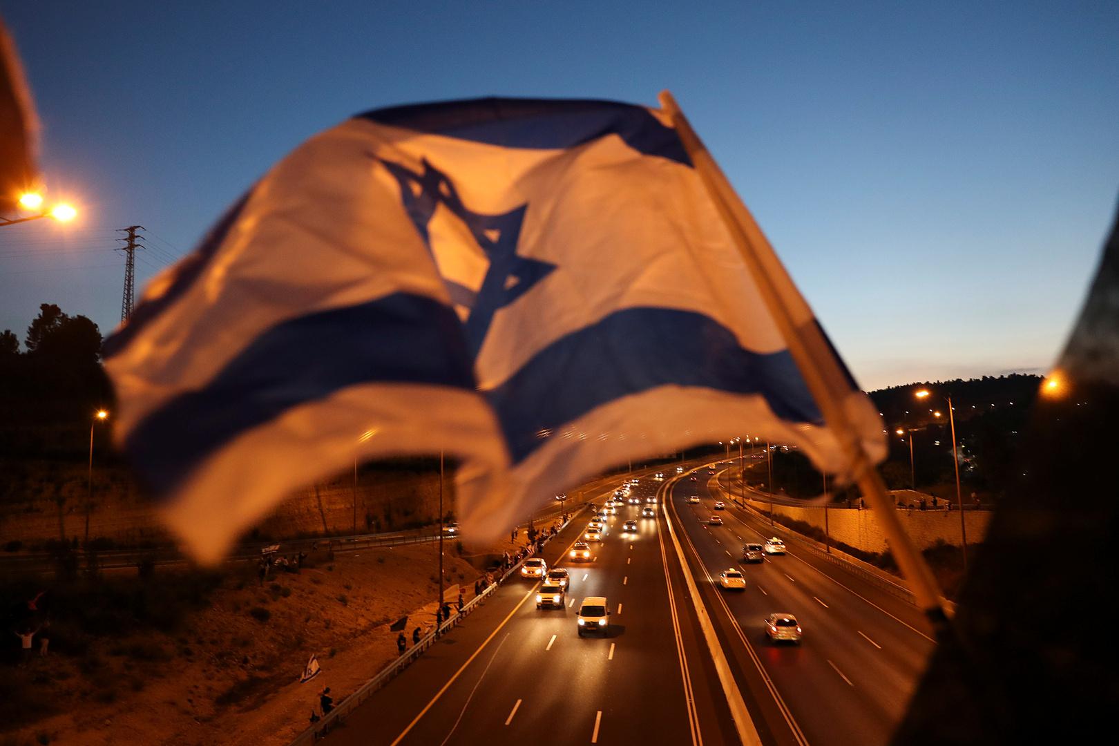 إسرائيل تعين رئيسا جديدا لجهاز الأمن العام