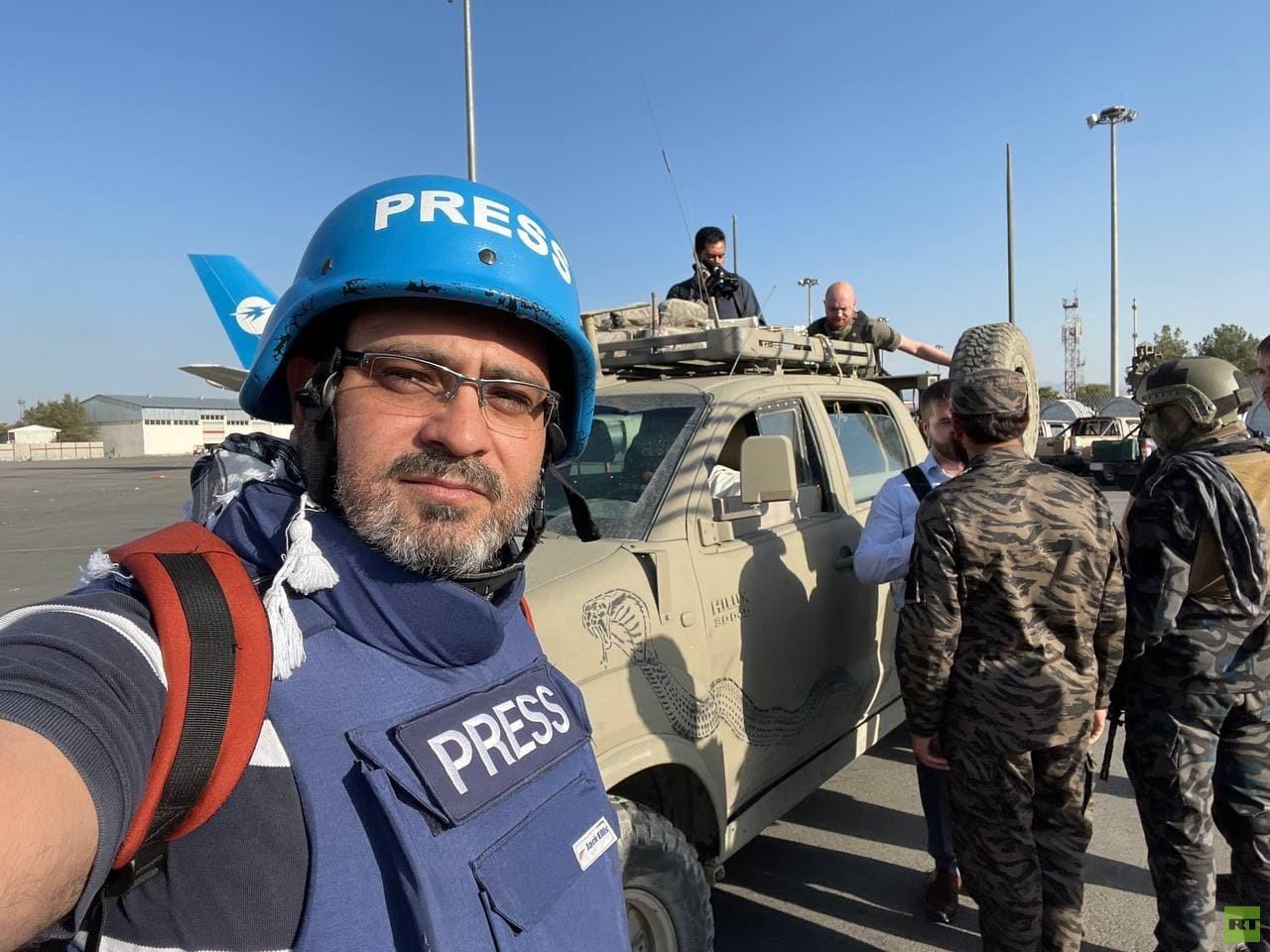 مصادر في مطار كابل تؤكد لـRT احتمال استئناف رحلات الطيران القطرية غدا