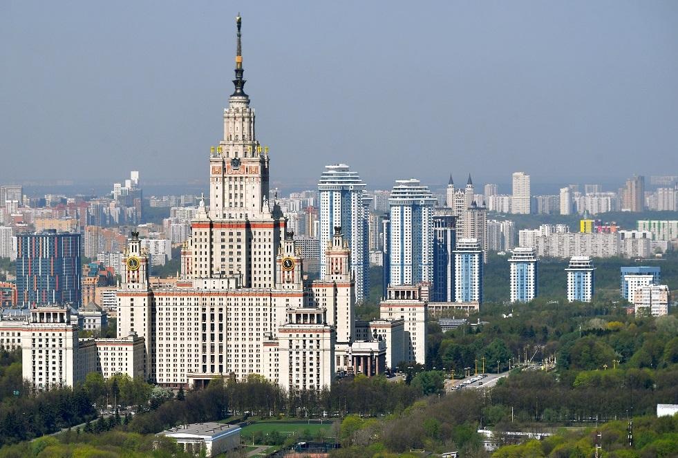 نجحت في امتحانات الثانوية في الثامنة ودخلت أفضل جامعة روسية في التاسعة من عمرها