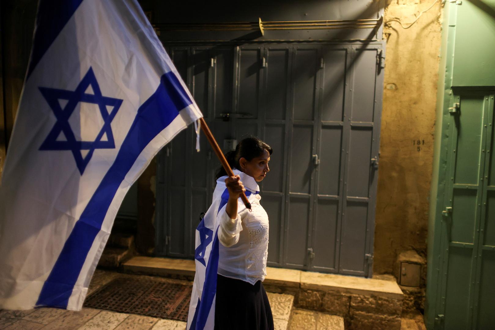 اعتقال إسرائيلي رفض تطليق زوجته بعد 7 سنوات من ملاحقته