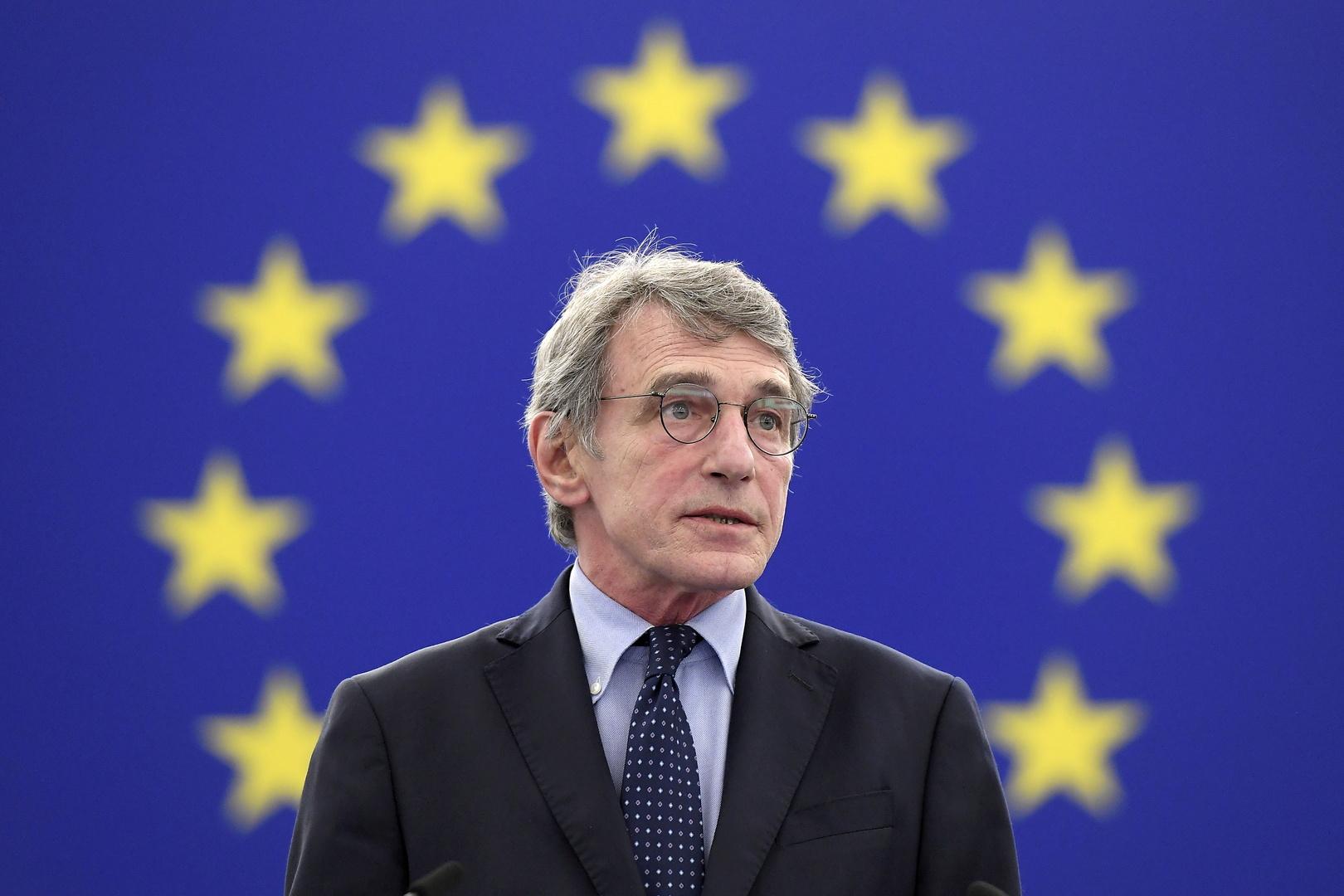 البرلمان الأوروبي: دول الاتحاد لم تتحلّ بالشجاعة اللازمة لإيواء اللاجئين الأفغان