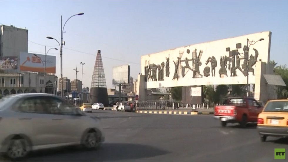 حراك سياسي عراقي قبيل الانتخابات البرلمانية