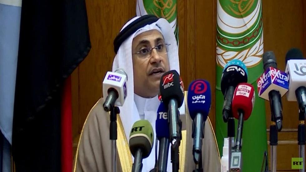 صندوق عربي لمواجهة الأزمات والكوراث