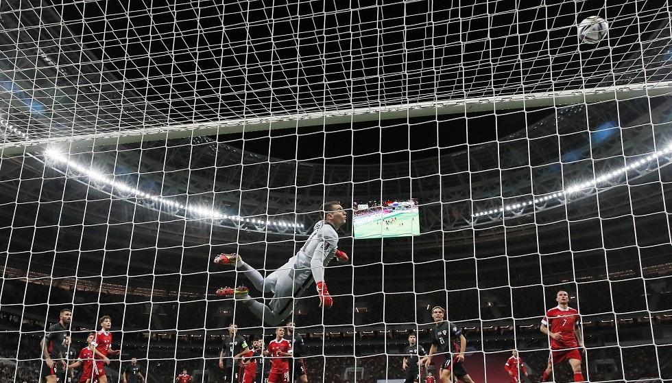 روسيا تتعادل مع كرواتيا في تصفيات مونديال قطر 2022 (فيديو)