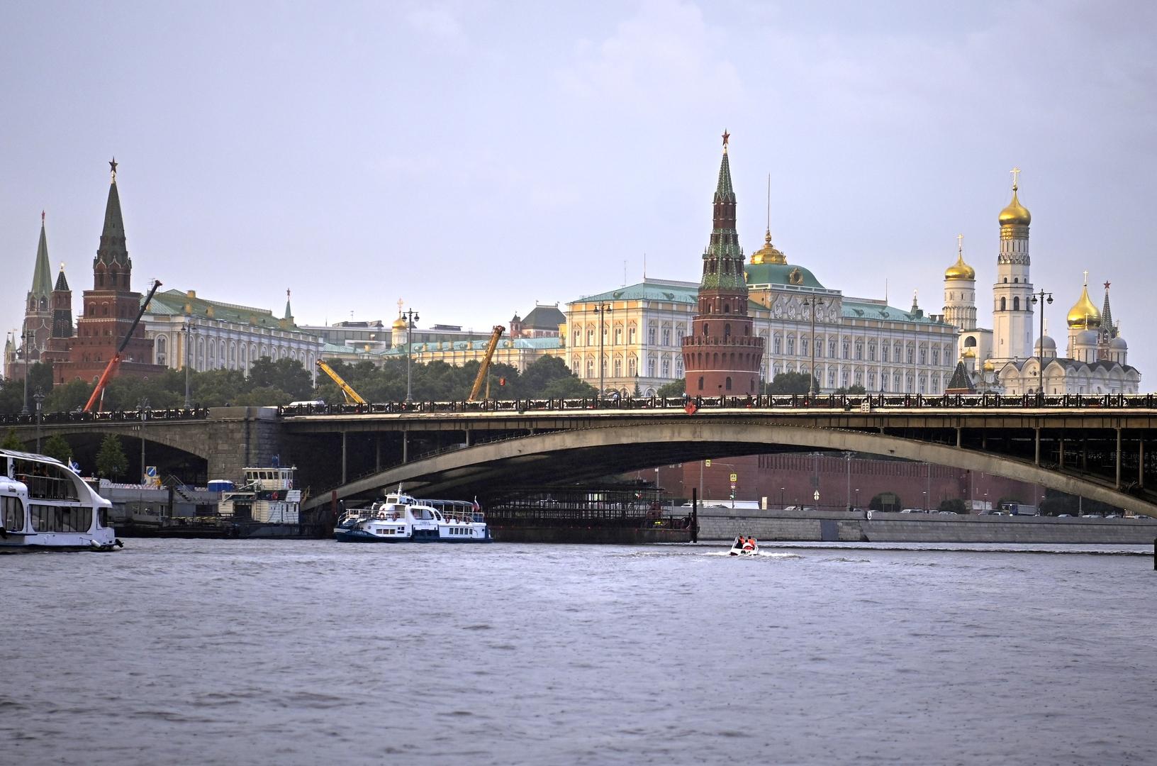 الكرملين: نعارض سعي أوكرانيا للانضمام إلى حلف الناتو