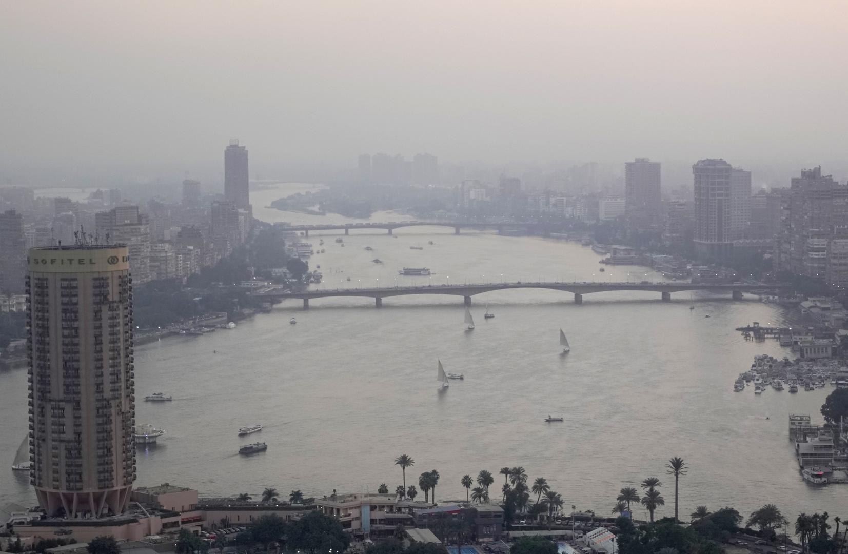 قمة ثلاثية مصرية أردنية فلسطينية في القاهرة