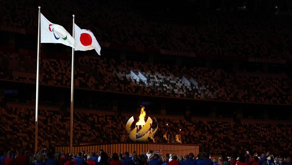 حصيلة ميداليات اليوم التاسع للألعاب البارالمبية