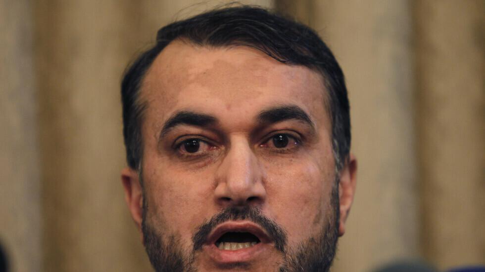 وزير خارجية إيران لألمانيا وفرنسا والنمسا: التصرفات الأمريكية غير المسؤولة يجب أن تنتهي
