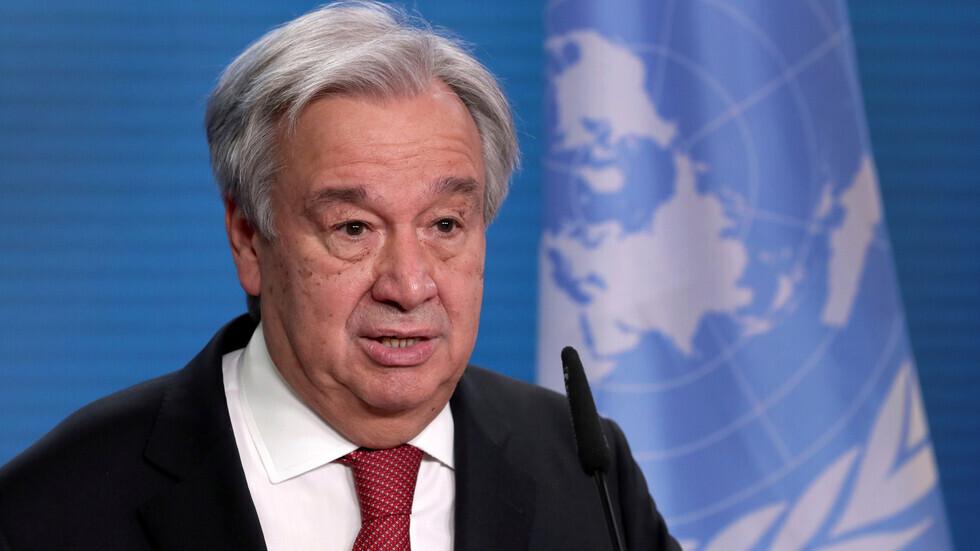 الأمم المتحدة تعلن استئناف خدمتها الجوية الإنسانية في أفغانستان